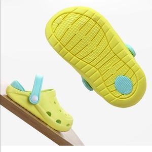 Super Soft Quality Toddler Breathable Slippers
